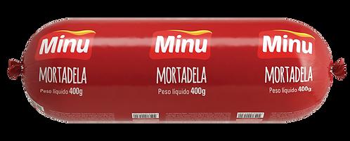 Mortadela Minú 400g