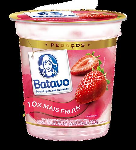 Iogurte Batavo 500g