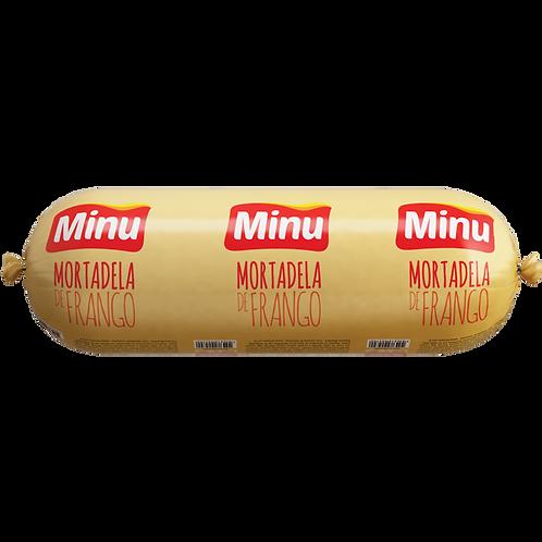 Mortadela Minu 500g