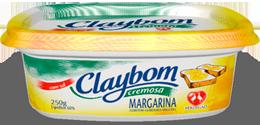 Margarina Claybom 250g