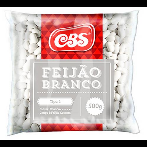 Feijão Branco CBS 500g