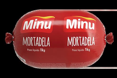 Mortadela Minú 1Kg