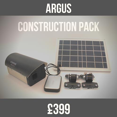 ARGUS construction pack