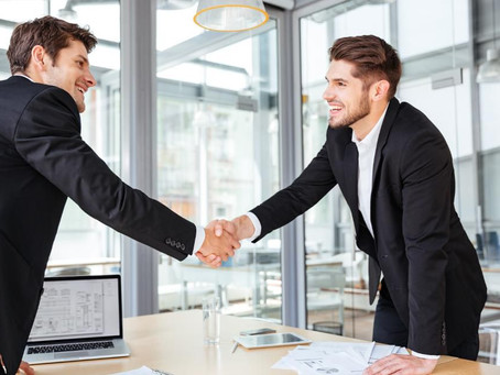5 segreti per un colloquio di lavoro efficace!