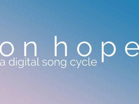 Over sixty songwriters worldwide collaborate in new song cycle