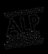 ALP Musicals black Logo.png