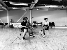 Is He Musical (Workshop) - Director