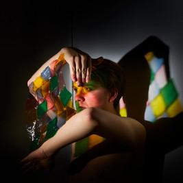 Solo Portrait - Photography: Manuel Vason