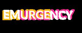 EMURGENCY Logo