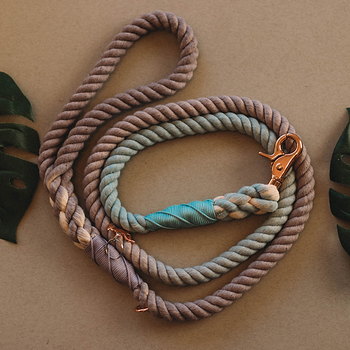Skyfall - Dog Rope Leash