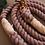Thumbnail: Lavender - Dog Rope Leash