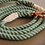 Thumbnail: Mint to Be - Dog Rope Leash