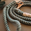Thumbnail: Clouds - Dog Rope Leash