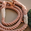 Thumbnail: Rose All Day - Dog Rope Leash