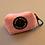 Thumbnail: Dolce Rose - Fabric Dog Waste Bag Holder