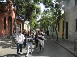 Ruta Patrimonial Matadero