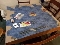 Ironclads: On the Table