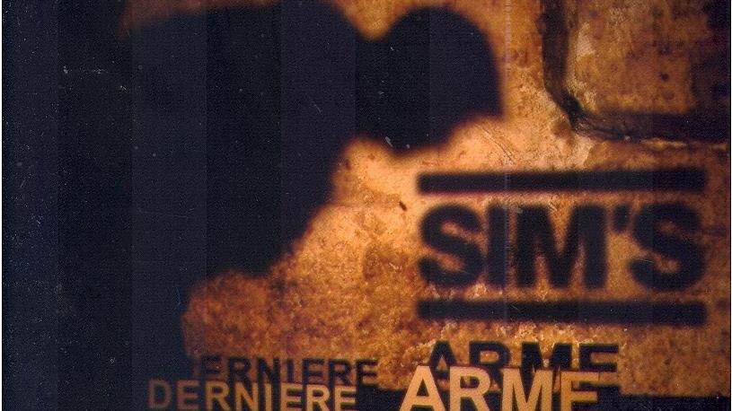 Dernière arme (2012)