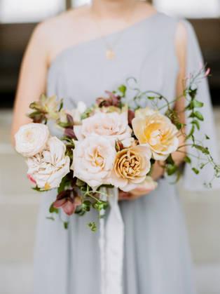 San Francico city hall wedding Blooming Wed