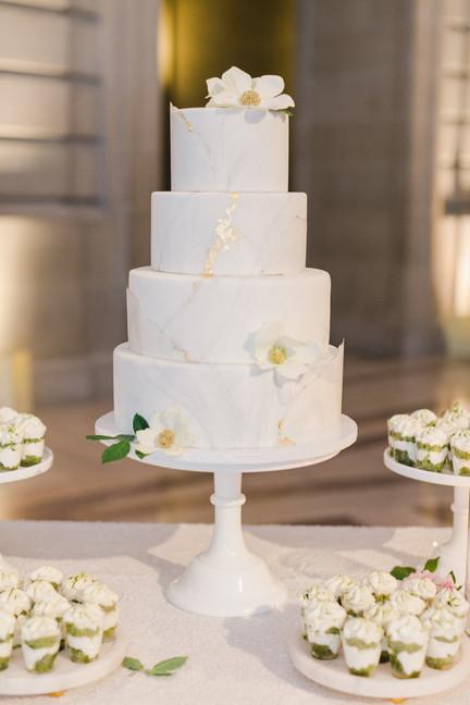 San Francico city hall wedding Blooming Wed 17