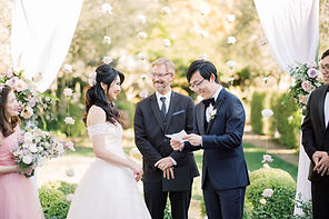 Allied Art Guild wedding 旧金山婚礼策划