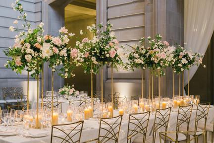San Francico city hall wedding Blooming Wed 24