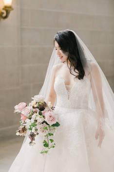 San Francico city hall wedding Blooming Wed 47