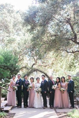 湾区婚礼策划师 旧金山婚礼策划 san francisco wedding pl