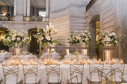 San Francico city hall wedding Blooming Wed 28