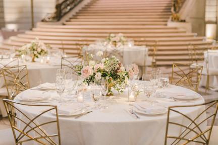 San Francico city hall wedding Blooming Wed 18