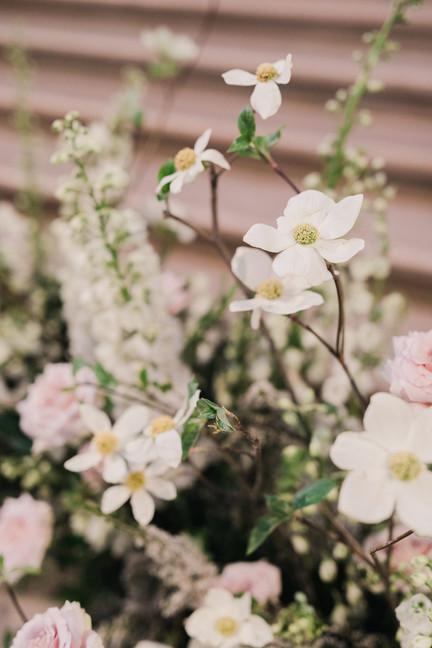 San Francico city hall wedding Blooming Wed 33
