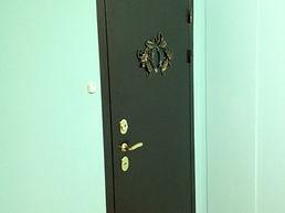 Изготовление входных металлических дверей Киров