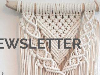Newsletter 11/19