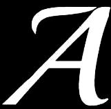 Absolute black logo