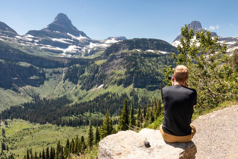 Glacier National Park | 2018