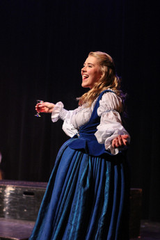 University of Lethbridge Opera Workshop
