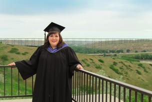 Alex | 2018 Graduation