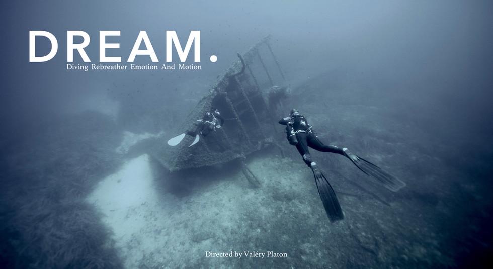 CCR Triton Dream Movie