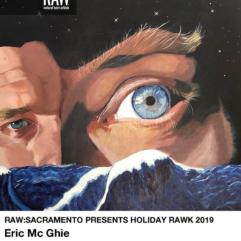 HOLIDAY RAWK 2019