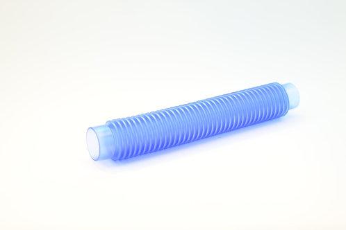 Tuyaux silicon bleu Triton / Triton blue silicon hose