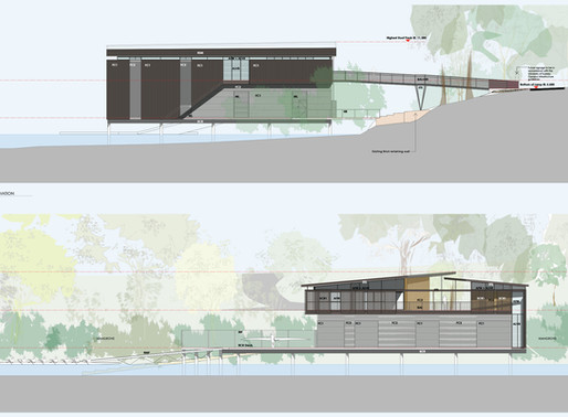 New Boatshed Imminent for SUBC – Funding Support Needed