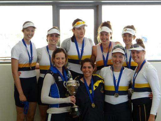 Sydney Women Take Title