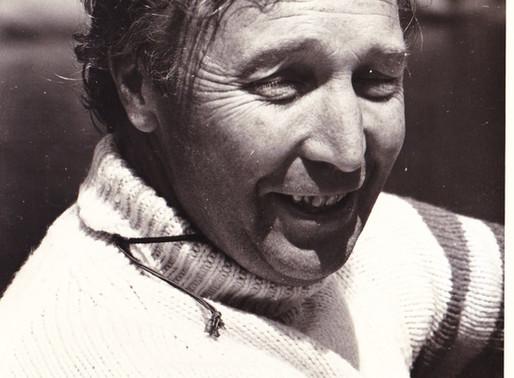 Vale Maurie Grace – SUBC Coach