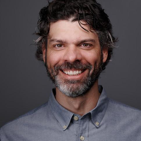 Scott Edmonston, AIA
