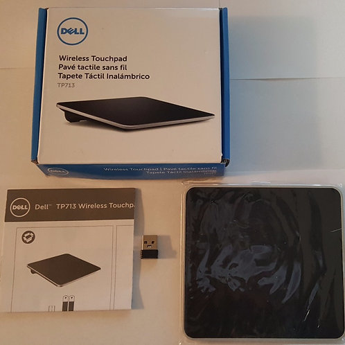 Dell Wireless Touchpad