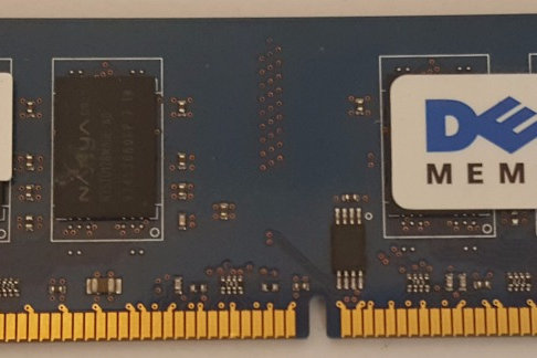Nanya 2GB Ram