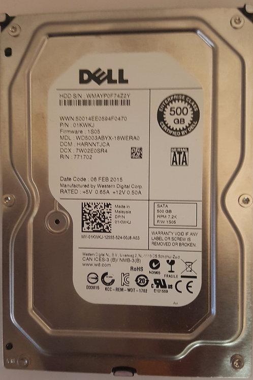 Dell 500 GB