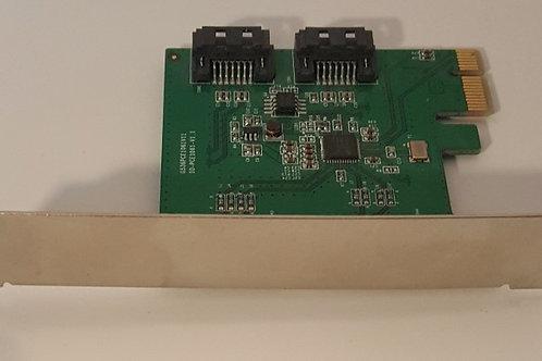 SYBA SY-PEX40039 (6.0Gb/s) PCI-e SATA III Host Bus Adapter