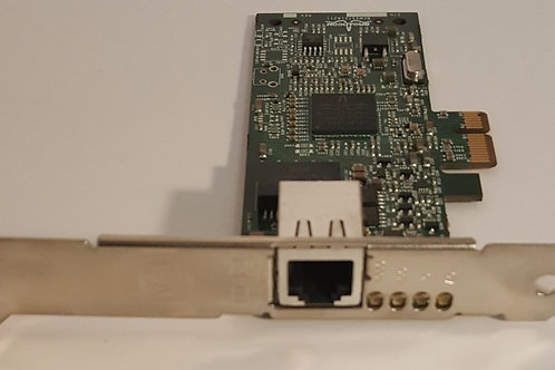 Dell Adapter By Broadcoam - BCM95721A211 10/100/1000 PCI-e