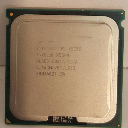 Intel Xeon X5355 SLAEG 8MB LGA771